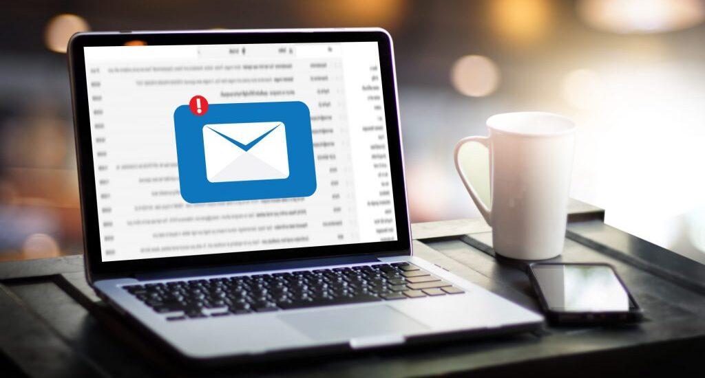Job Shop Email Newsletter Marketing