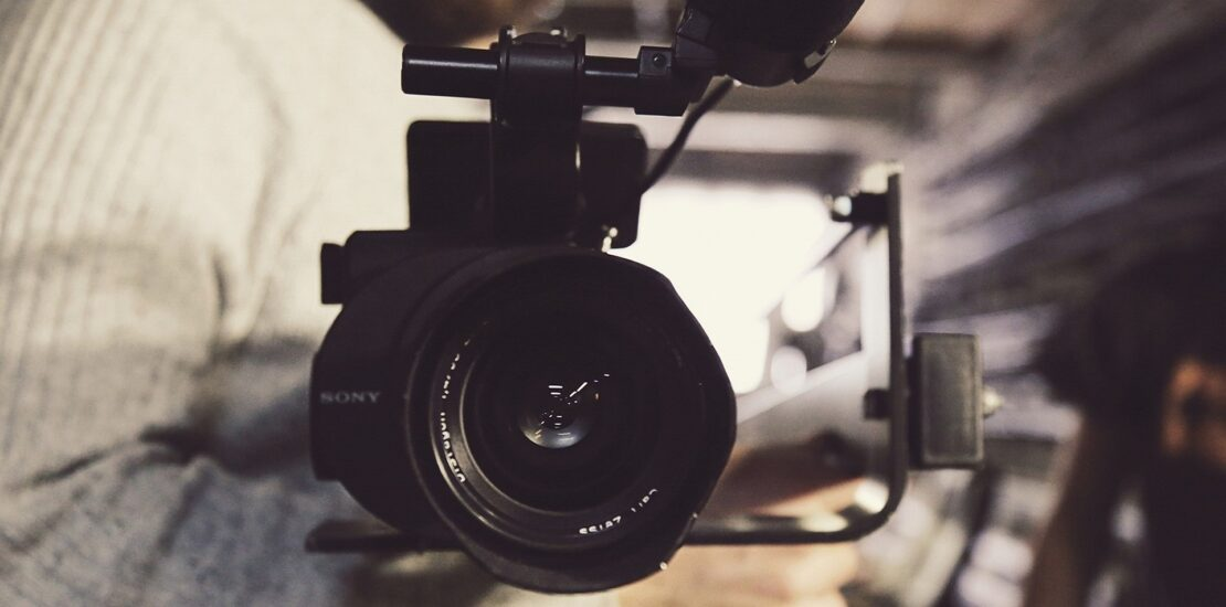 professional photography video production