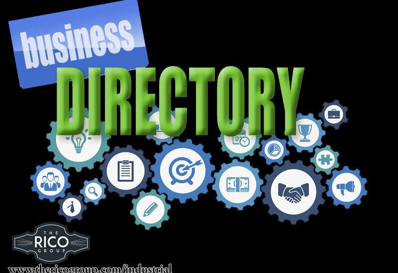 Business directories