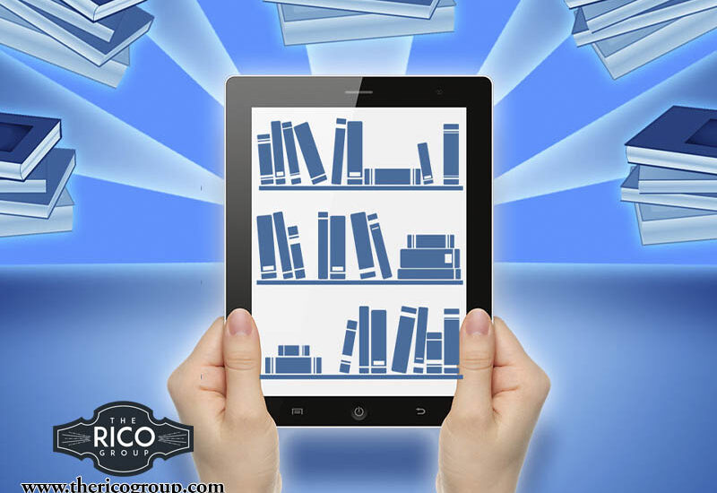 8 Reasons Why You Should Add eBooks to Your Job Shop Marketing Strategy