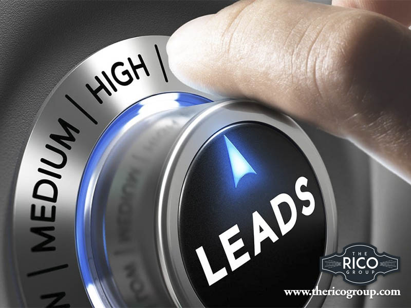 case studies and leads