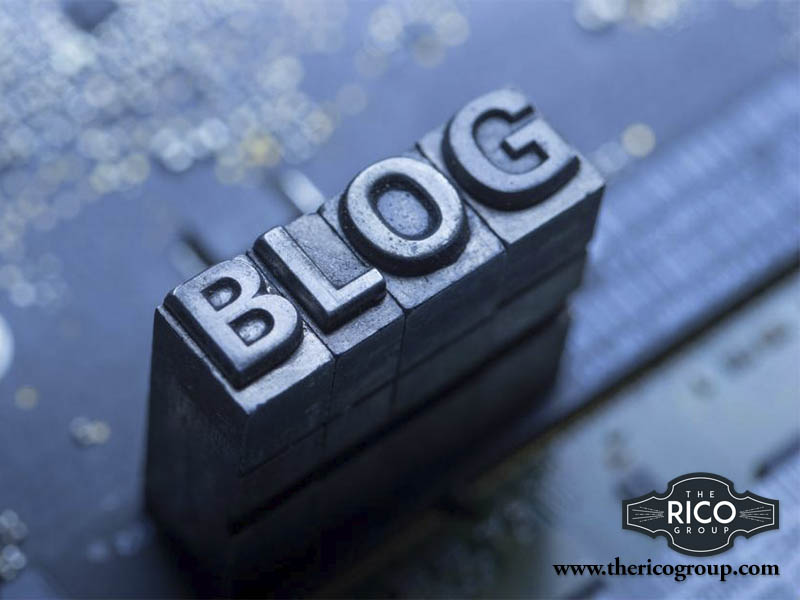 industrial blog